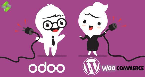 Odoo WordPress WooCommerce Connector