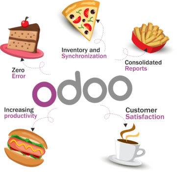 The secret recipe of Success with Odoo