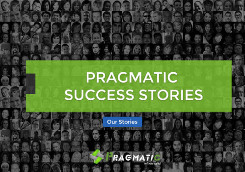 Customer Speak – Success Stories