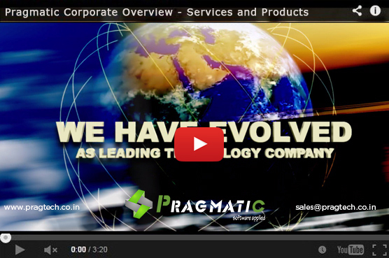 Pragmatic Services and Products