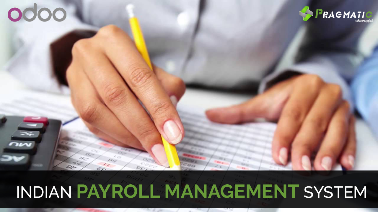 INDIAN PAYROLL MANAGEMENT SYSTEM