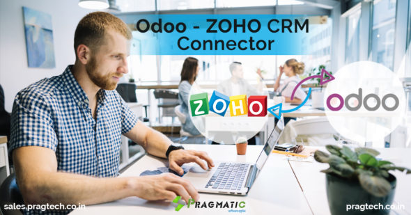 Odoo – ZOHO CRM Connector