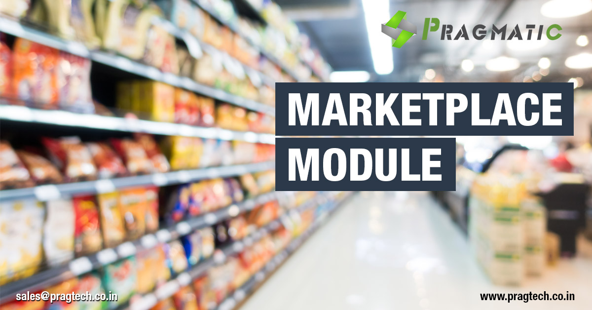 Marketplace Module