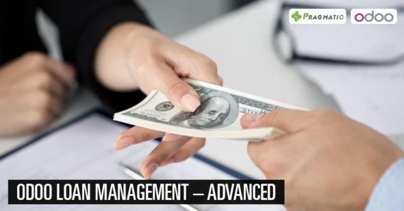 Odoo Loan Management – Advanced