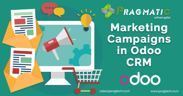 Marketing Campaigns in Odoo CRM