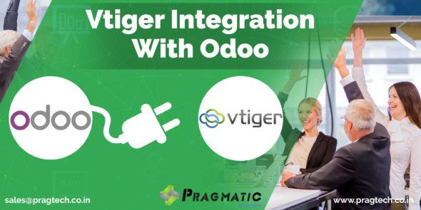 Vtiger Integration With Odoo