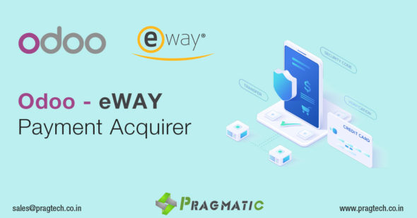 Odoo – eWAY Payment Acquirer