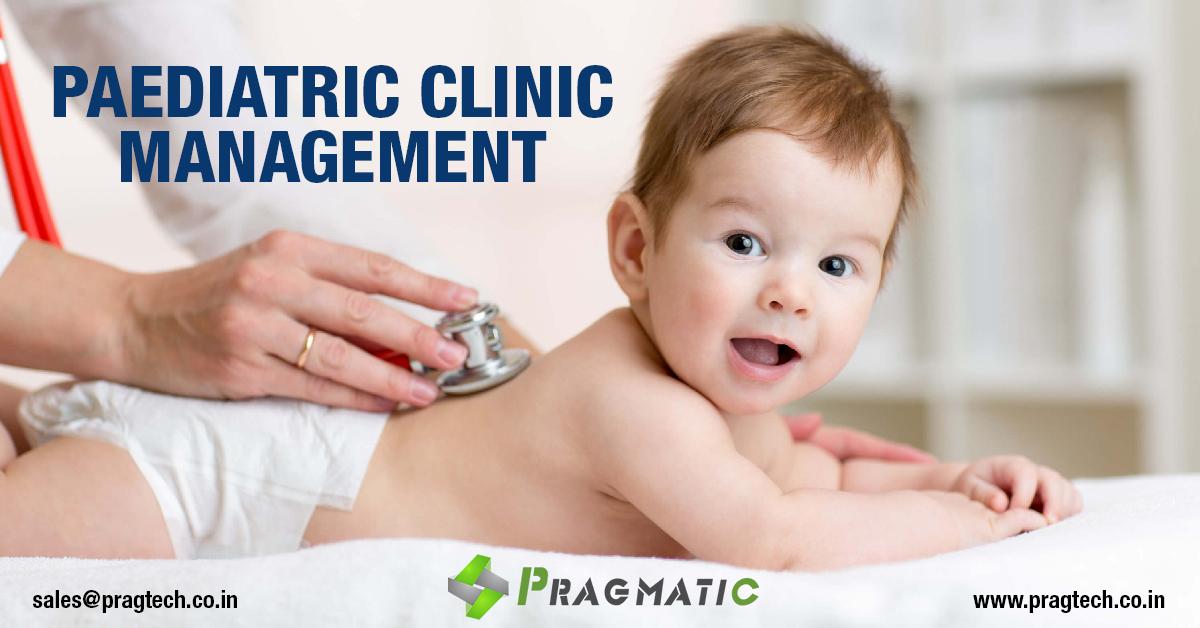 Paediatric Clinic Management