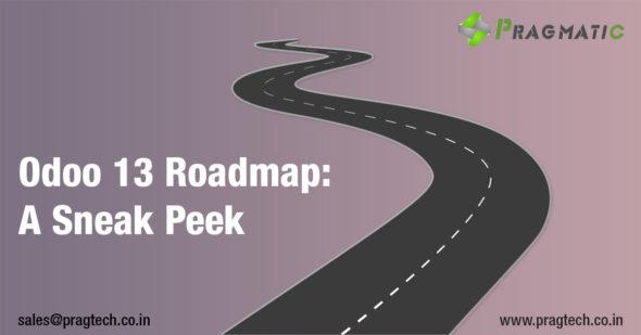 Odoo 13 Roadmap: A Sneak Peek