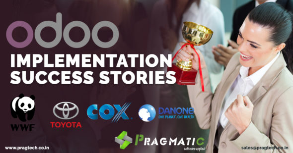 Odoo Implementation Success Stories