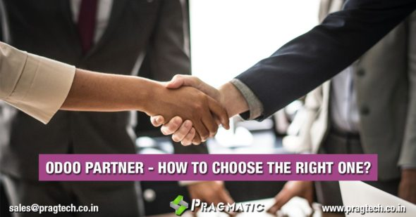 Odoo Partner – How to Choose the Right One?