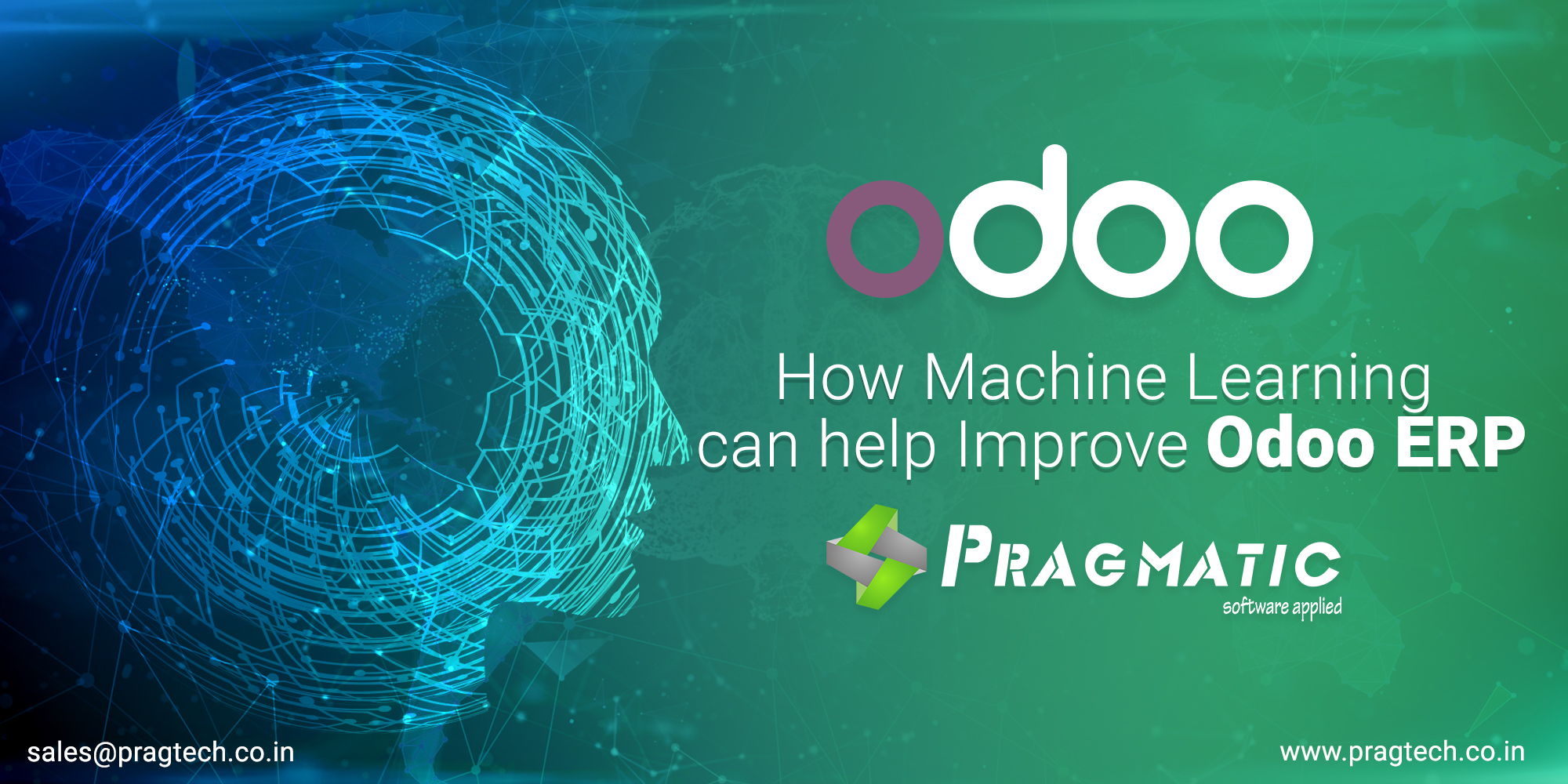 How Machine Learning can help Improve Odoo ERP