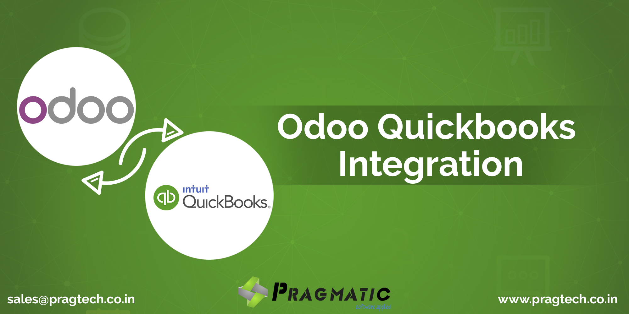 Odoo Quickbooks Integration