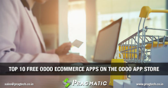 Top 10 Free Odoo eCommerce Apps on the Odoo App Store