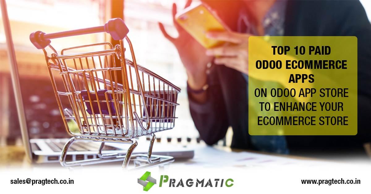 Odoo eCommerce Apps   Odoo eCommerce Module