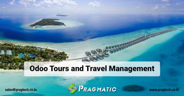 Odoo Tours and Travel Management
