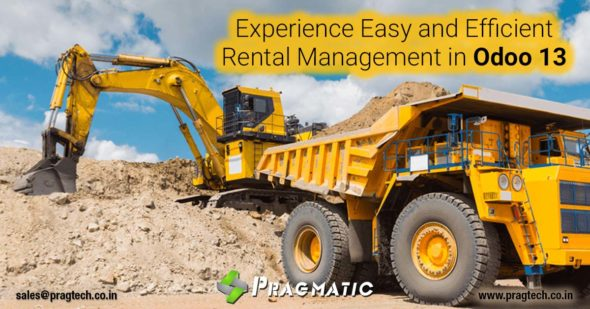 Experience Easy and Efficient Rental Management in Odoo 13