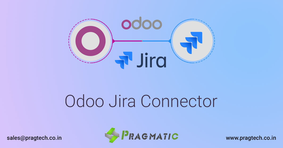 Odoo Jira Connector
