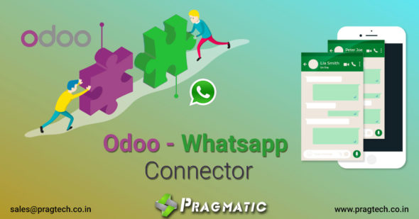Odoo Whatsapp Connector